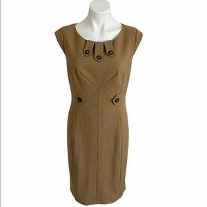 TAHARI Arthur S. Levine Elegant Dress